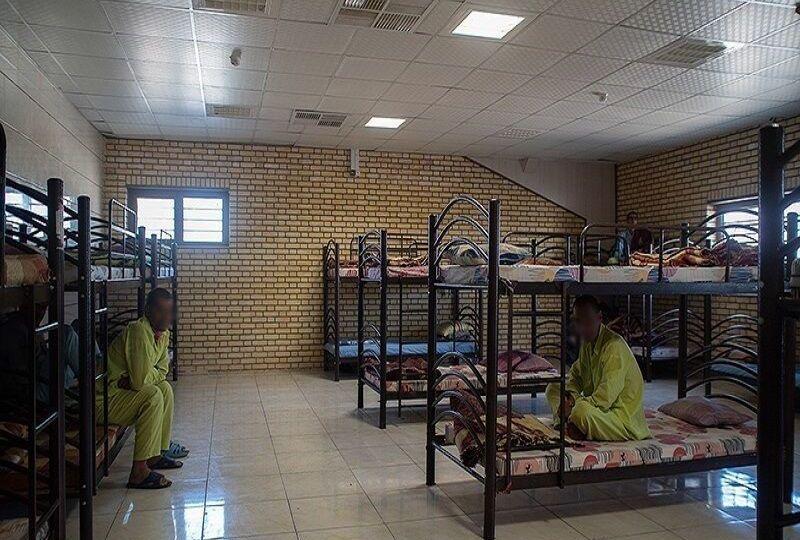 ۳۸۴۷ نفر در خراسان جنوبی خدمات درمان اعتیاد دریافت کردند