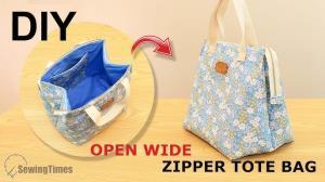 با سلیقه خودت کیف درست کن