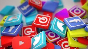 حجم تبادل اطلاعات در شبکههای اجتماعی چقدر است؟