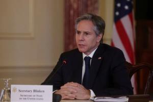 آمریکا: عقبنشینی روسیه از مرز با اوکراین را زیر نظر داریم