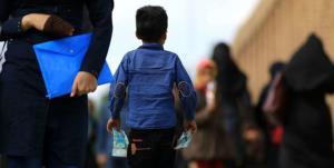 شناسایی ۵۵۵ کودک کار در لرستان