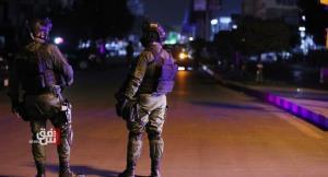 حمله موشکی به پایگاه آمریکایی در نزدیکی فرودگاه بغداد