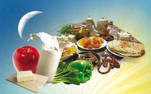 طرز تهیه دوازده نوع غذای افطاری و سحری ساده و خوشمزه