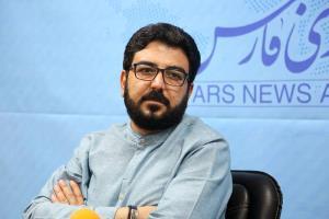شعرخوانی حامد عسکری در هرات