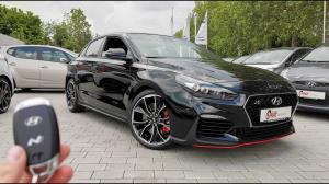 نگاهی بر خودروی اسپرت جدید «هیوندای»