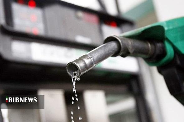 کاهش ۱۳ درصدی مصرف بنزین در استان کردستان