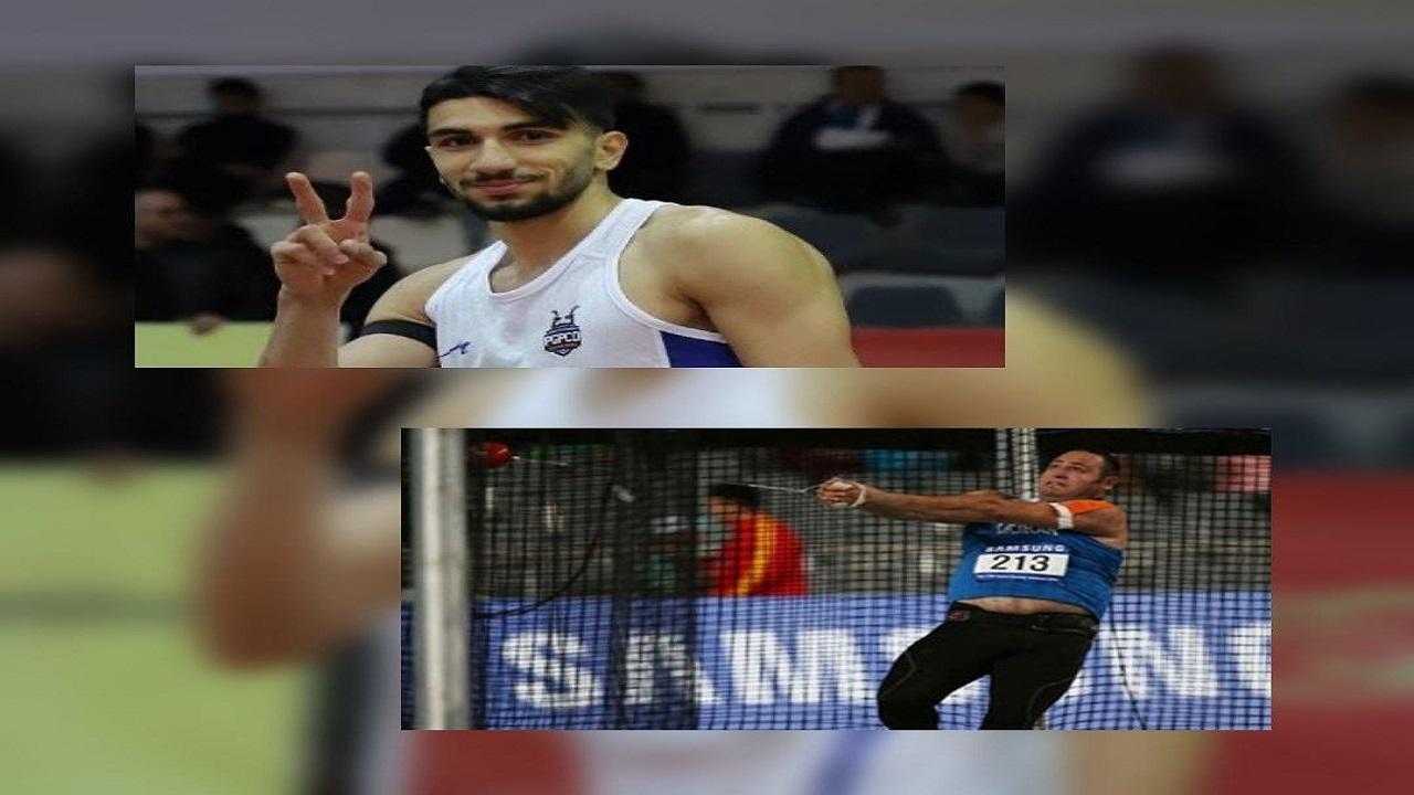 ٢ مدال طلا سهم گلستان در رقابتهای دوومیدانی بین المللی ترکیه