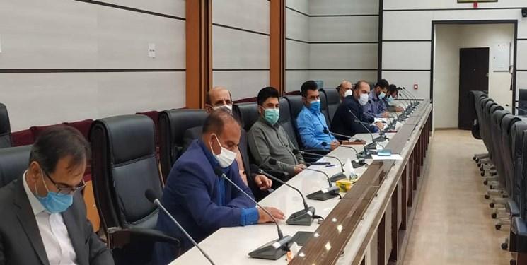 خبر کمبود کپسول اکسیژن در بیمارستان رجایی گچساران صحت ندارد