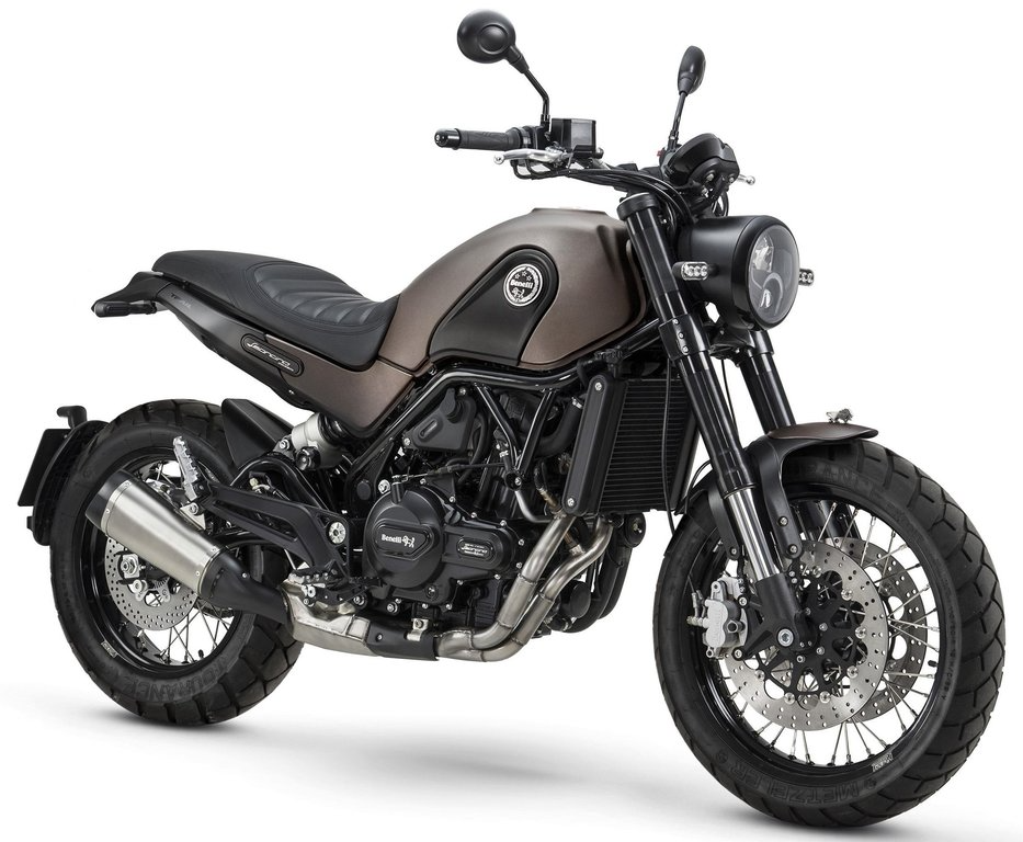 اعلام لیست قیمت جدید موتورسیکلت های بنللی - اردیبهشت