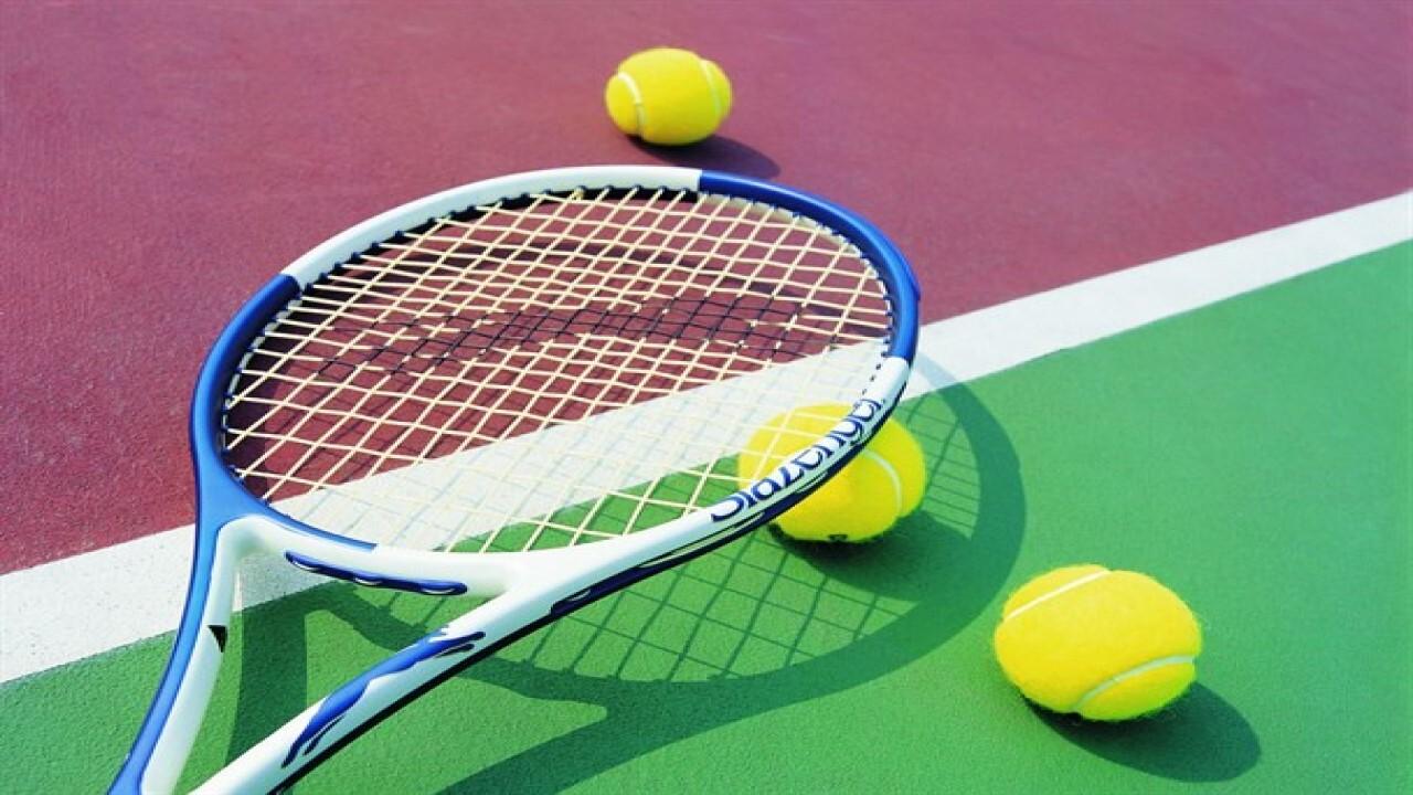 حضور تنیسور جاجرمی در اردوی آماده سازی تیم ملی