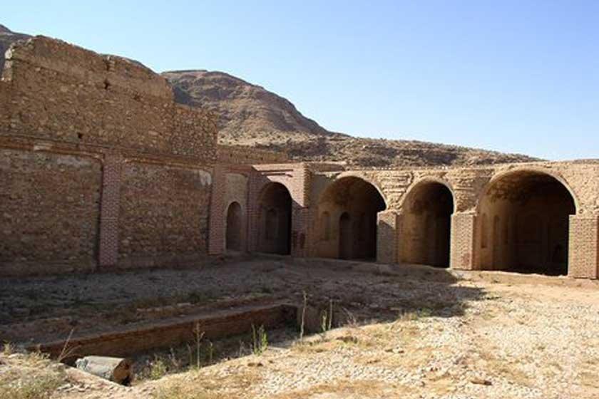ورود احشام به قلمرو تاریخ