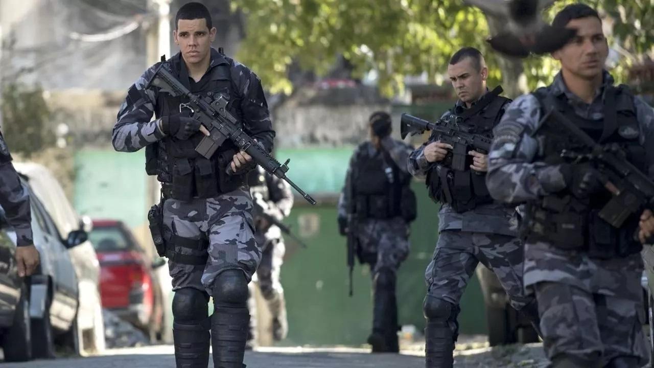 قتل ۴ نفر به دست دانشآموز برزیلی