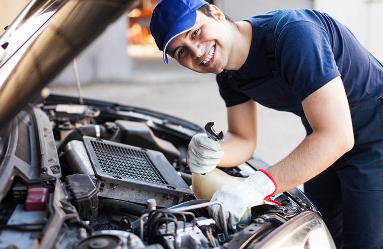 ۵ مورد از مهمترین نکات نگهداری خودرو