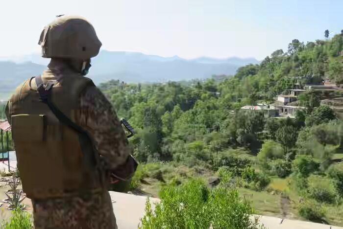 اعتراض اسلامآباد به دهلی در پی نقض آتشبس