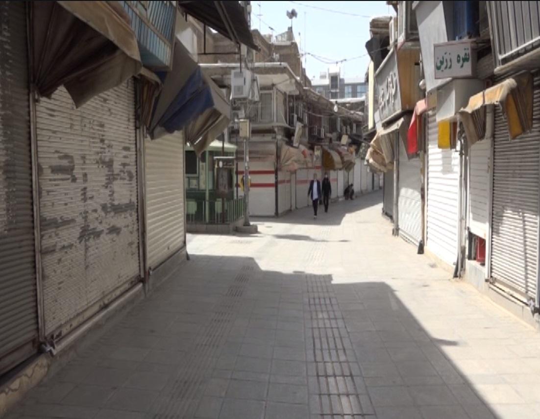 رئیس اتاق اصناف همدان: هیچ صنفی حق فعالیت در بازار را ندارد