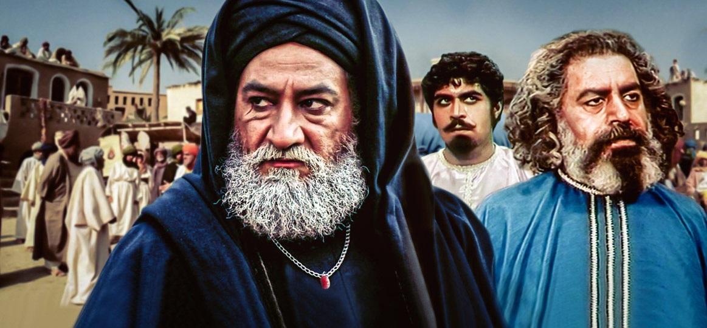 «امام علی (ع)» و یک تیتراژ تمام نشدنی/ قصه از منزل ابتهاج آغاز شد