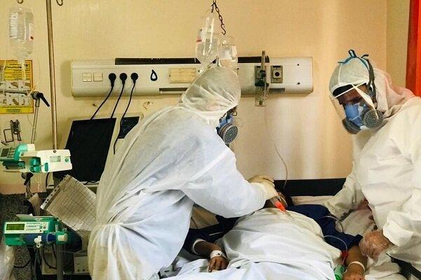 فوت ۷ نفر در قزوین بر اثر ابتلا به کرونا