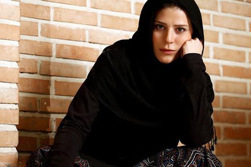 چهره ها/ سلفی سحر دولتشاهی در پشت صحنه سریال جدیدش