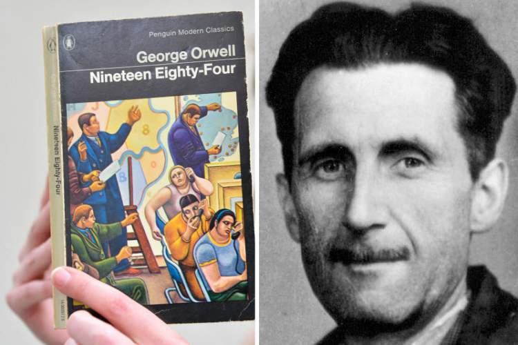 نظریهای جدید درباره عنوان رمان مشهور جورج اورول