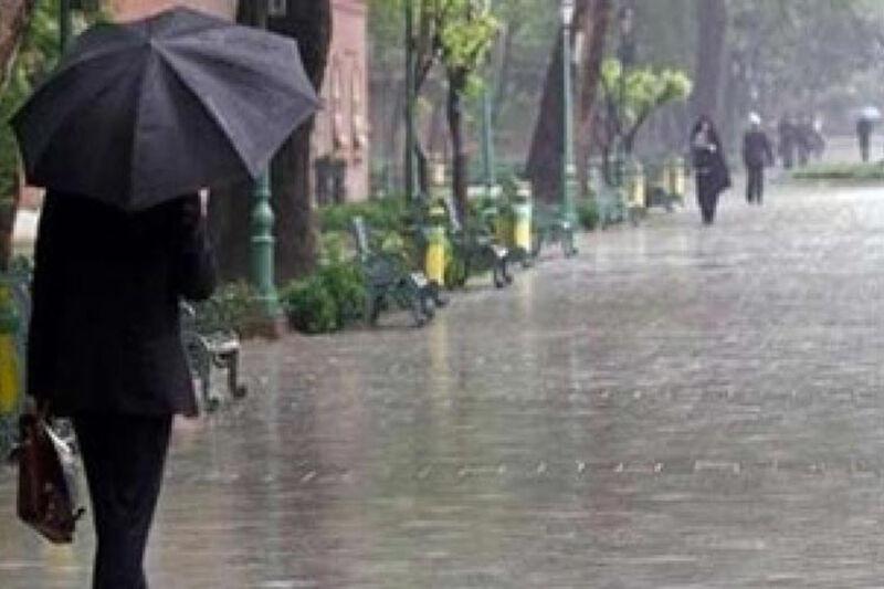 آذربایجانشرقی بارانی میشود