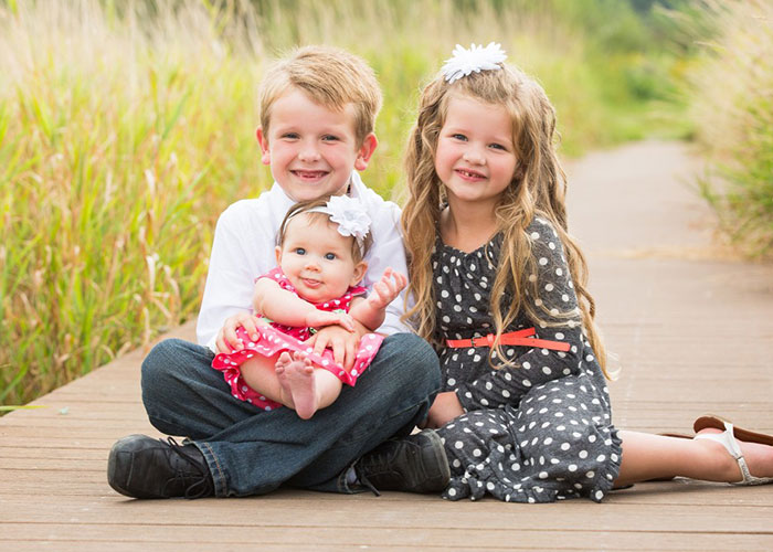 چند راهکار برای تربیت فرزند پسر و دختر
