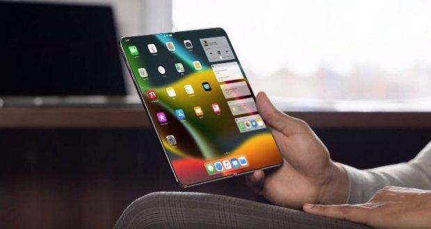 گوشی تاشو اپل در آیندهای نه چندان نزدیک عرضه میشود