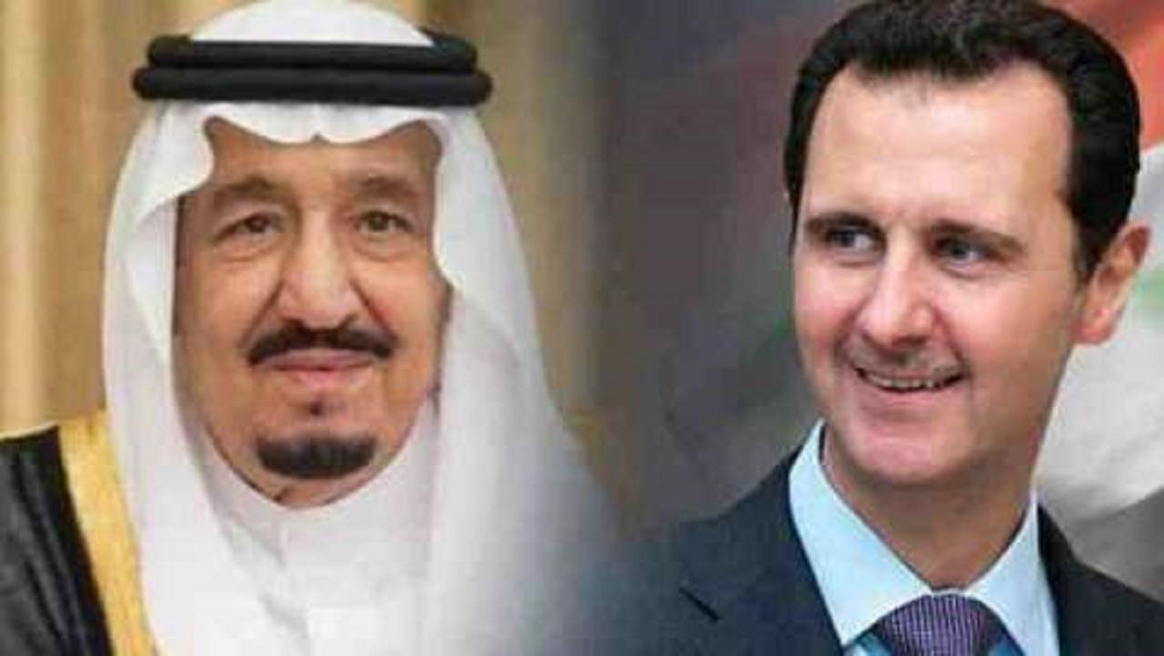 عربستان روابط خود را با سوریه از سر میگیرد