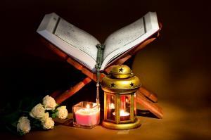 صوت/ تندخوانی «جزء بیست و دوم قرآن کریم» با صدای استاد معتز آقایی