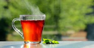 ارتباطی عجیب میان افسردگی و نوشیدن چای