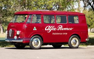 ون آلفارومئو، مینی بوس ناشناخته قرن بیستم