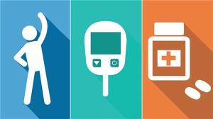 5 هشدار جدی درباره دیابت نوع ۲!