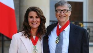 جدایی رسمی «بیل گیتس» از همسرش بعد از 27 سال