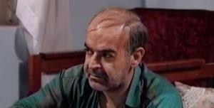 کاراکتر ماندگار حمید لولایی در سریال تلویزیونی خانه به دوش