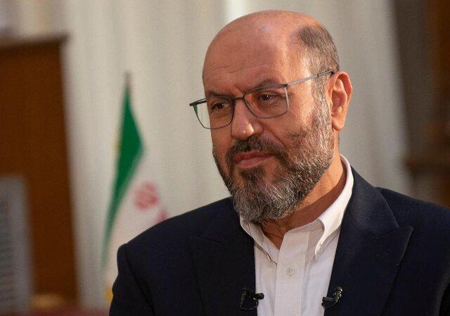 متلک معاون رئیسجمهور به حسین دهقان