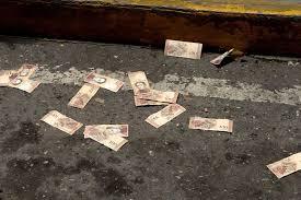 قدرت خرید دستمزدها در ونزوئلا