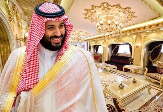 ثروت نجومی خاندان سعودی که هوش از سر میبرد