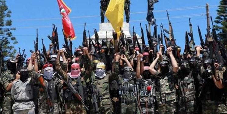 بیانیه گروههای فلسطینی برای روز قدس منتشر شد