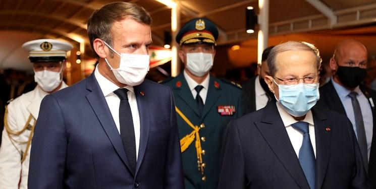 ماموریت غیرممکن فرانسه در لبنان