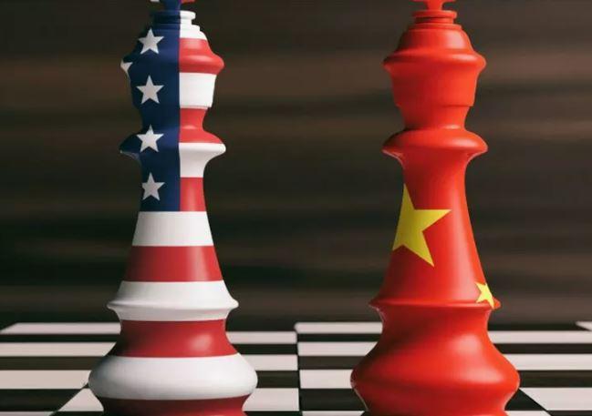 جنگ سرد رمزارزها