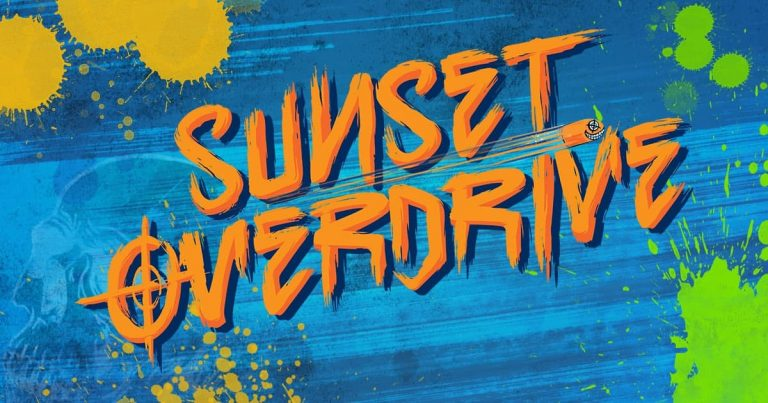 سونی نام تجاری بازی Sunset Overdrive را به ثبت رساند