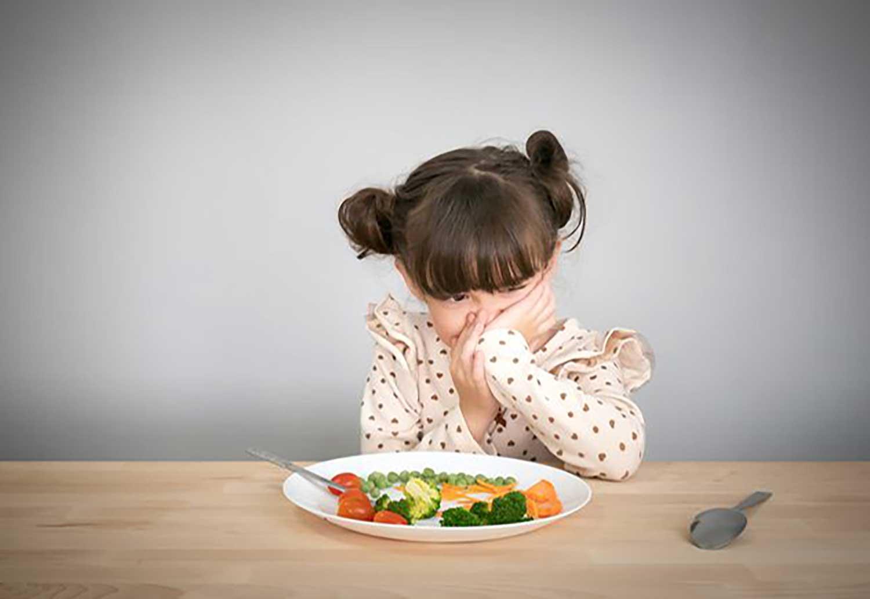 دلیل بد غذا شدن کودک چیست؟