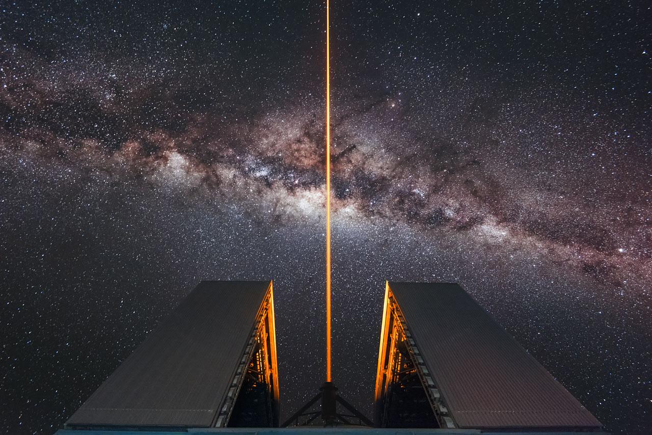 دانشمندان با بررسی اولیه بیش از ۶۰ میلیون ستاره، فعلا ردپایی از فرازمینیها پیدا نکردهاند