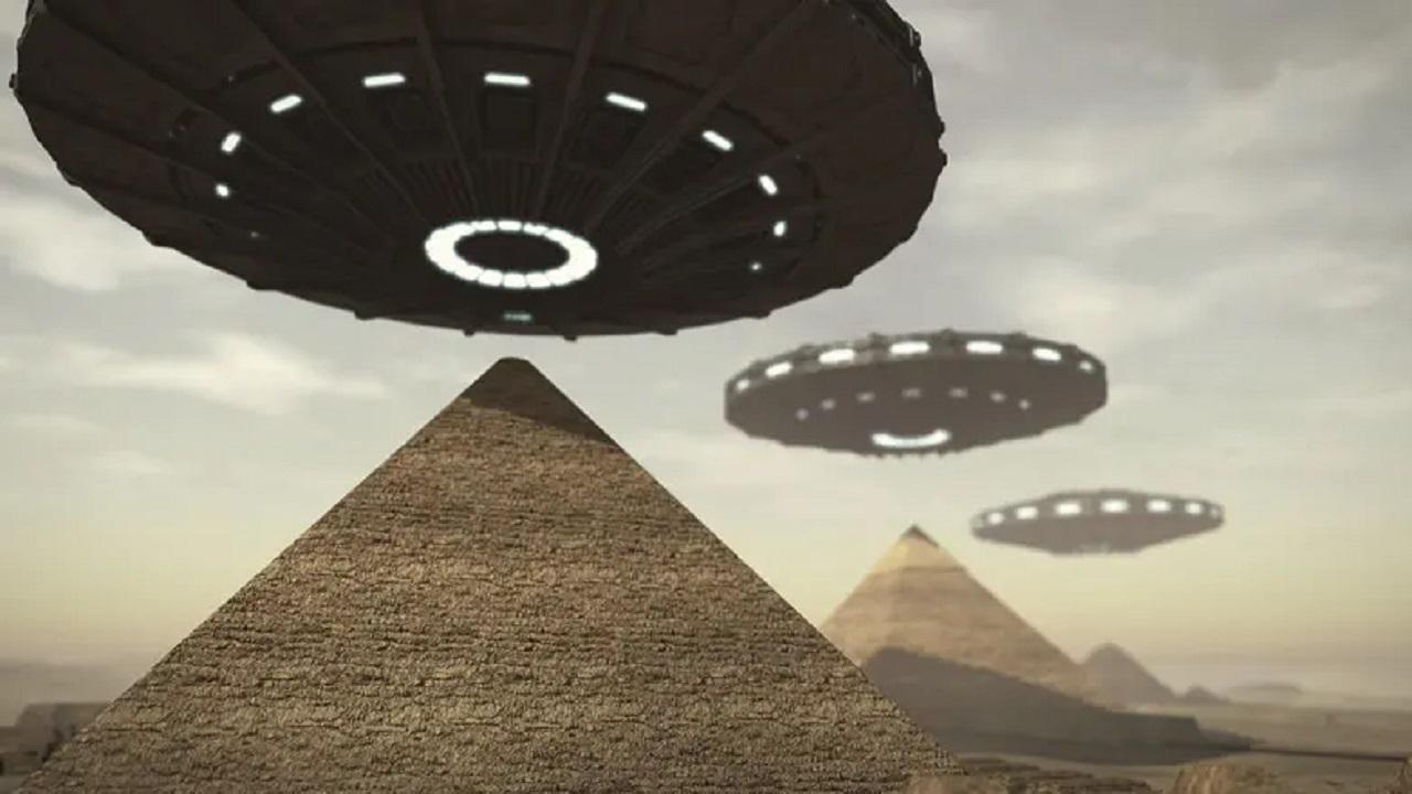 ۱۰ نظریه معقول درمورد ساخته شدن اهرام باستانی