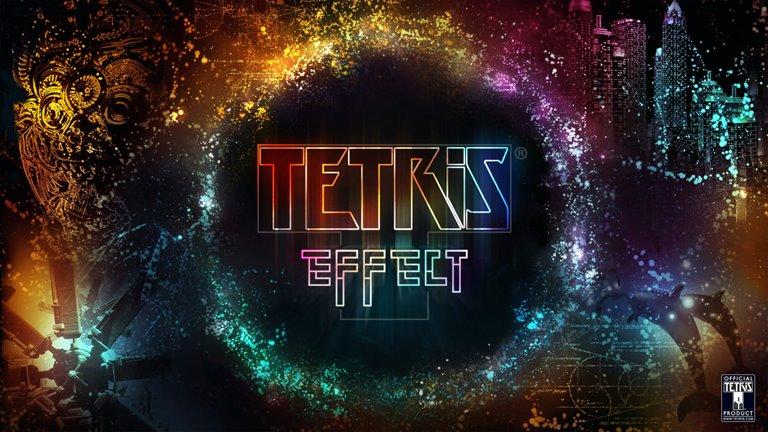 انتشار بازی Tetris Effect: Connected در آینده نزدیک