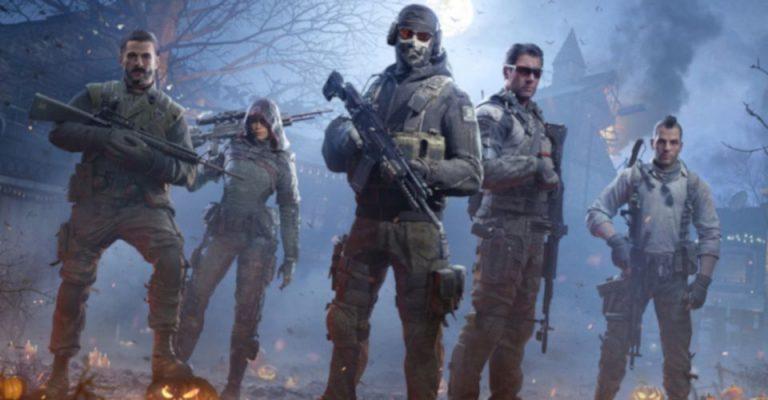 به زودی لباس دیگری برای بازی Call Of Duty Mobile عرضه میشود