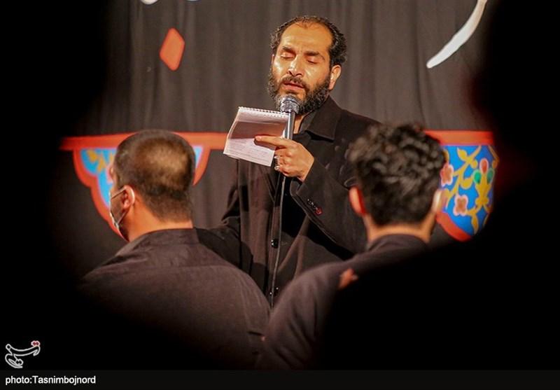 مراسم احیای شب ۲۱ ماه مبارک رمضان در بجنورد به روایت تصاویر