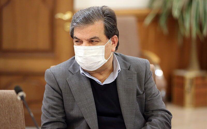 معاون وزیر راه: هزینه تکمیل مسکن مهر خوزستان تأمین میشود