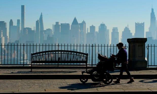نرخ زاد و ولد در آمریکا به کمترین میزان در ۵۰ سال اخیر رسید