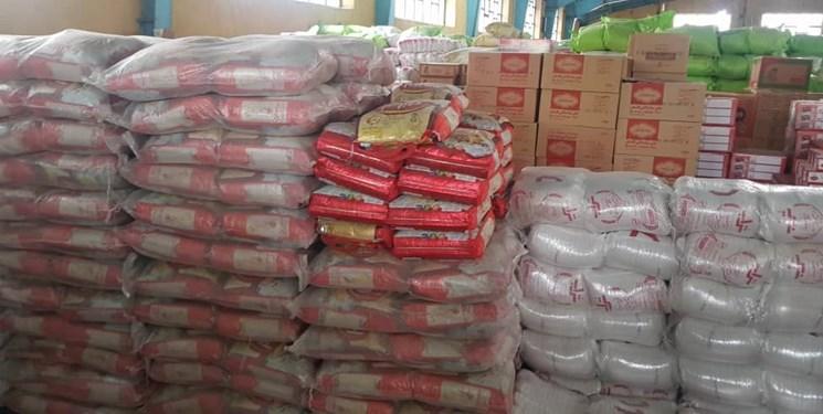 توزیع ۵۰۰ تن برنج در ۲۰۰ فروشگاه چهارمحالوبختیاری