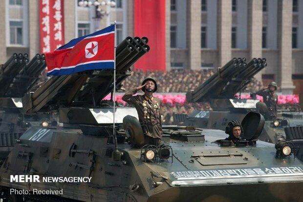 آمریکا: تسلیحات کرهشمالی تهدیدی برای واشنگتن و متحدانش است